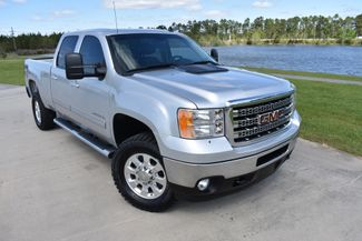 2013 GMC Sierra 3500HD SRW SLT Walker, Louisiana 1