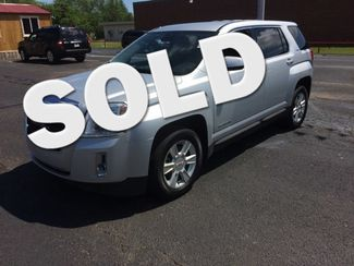 2013 GMC Terrain SLE   OKC, OK   Norris Auto Sales in Oklahoma City OK