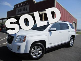 2013 GMC Terrain SLT  Fort Smith AR  Breeden Auto Sales  in Fort Smith, AR