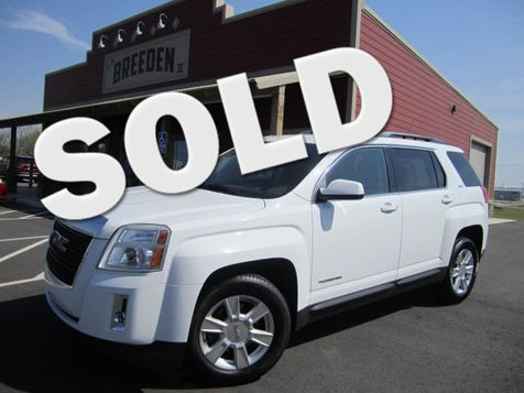 2013 GMC Terrain SLT in Fort Smith, AR