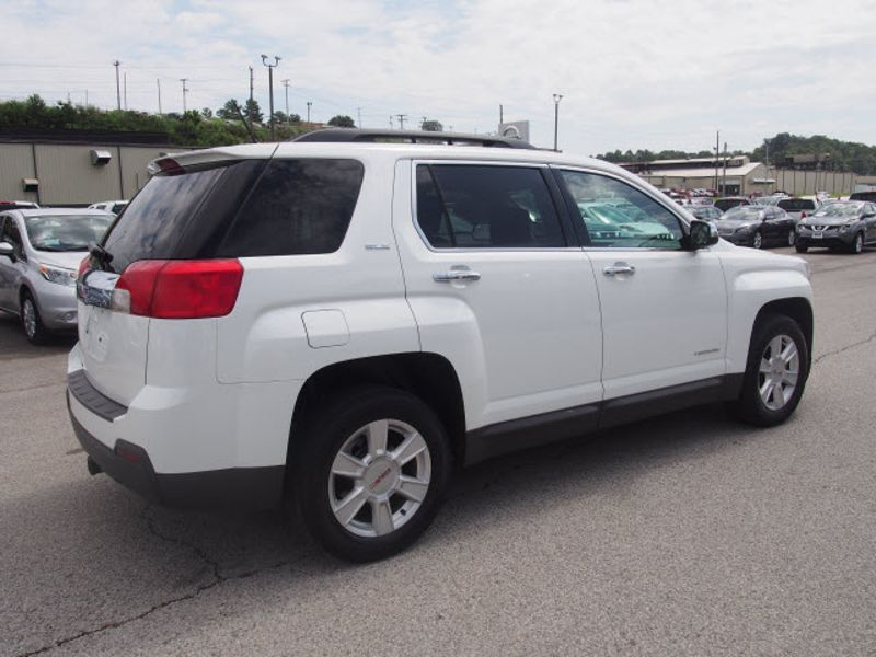 2013 GMC Terrain SLE  city Arkansas  Wood Motor Company  in , Arkansas
