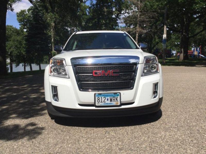 2013 GMC Terrain SLE  city MN  Elite Motors LLC  in Lake Crystal, MN