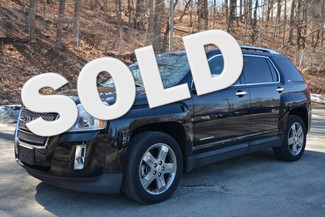 2013 GMC Terrain SLT Naugatuck, Connecticut