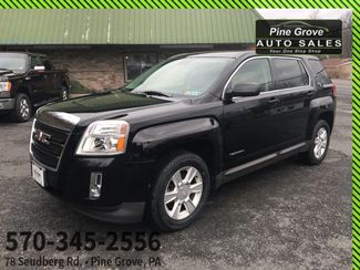 2013 GMC Terrain in Pine Grove PA