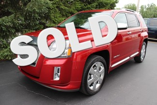 2013 GMC Terrain in West, Chicago,