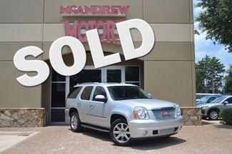 2013 GMC Yukon Denali  | Arlington, Texas | McAndrew Motors in Arlington, TX Texas