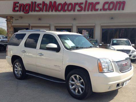2013 GMC Yukon Denali  in Brownsville, TX