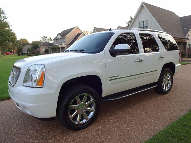 2013 GMC Yukon Denali  | Marion, Arkansas | King Motor Company