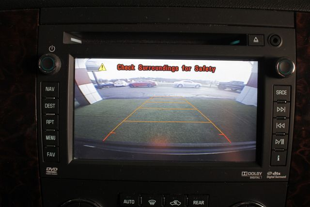 2013 GMC Yukon Denali AWD - NAVIGATION - REAR DVD - SUNROOF! Mooresville , NC 34