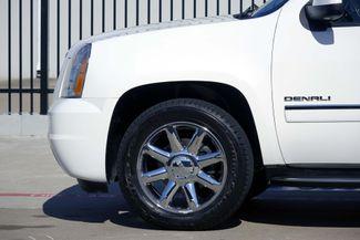2013 GMC Yukon Denali 1-OWNER * Sunroof * DVD * Navigation * QUADS * TX Plano, Texas 30