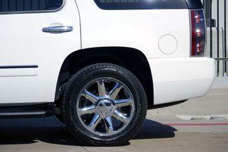 2013 GMC Yukon Denali 1-OWNER * Sunroof * DVD * Navigation * QUADS * TX Plano, Texas 31