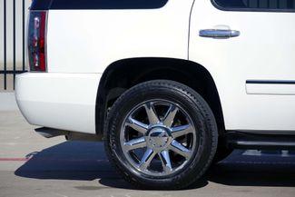 2013 GMC Yukon Denali 1-OWNER * Sunroof * DVD * Navigation * QUADS * TX Plano, Texas 32
