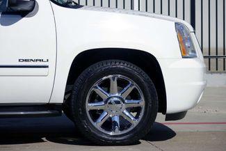 2013 GMC Yukon Denali 1-OWNER * Sunroof * DVD * Navigation * QUADS * TX Plano, Texas 33