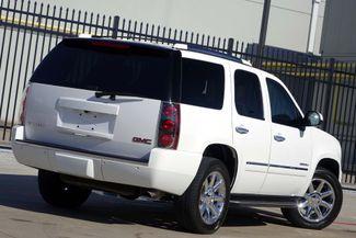 2013 GMC Yukon Denali 1-OWNER * Sunroof * DVD * Navigation * QUADS * TX Plano, Texas 4