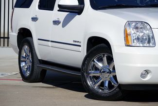 2013 GMC Yukon Denali 1-OWNER * Sunroof * DVD * Navigation * QUADS * TX Plano, Texas 24