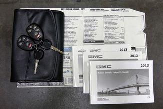 2013 GMC Yukon Denali 1-OWNER * Sunroof * DVD * Navigation * QUADS * TX Plano, Texas 48