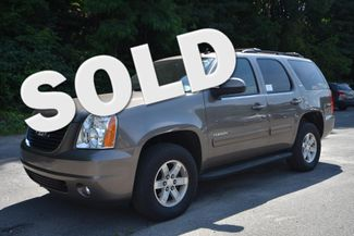 2013 GMC Yukon SLT Naugatuck, Connecticut