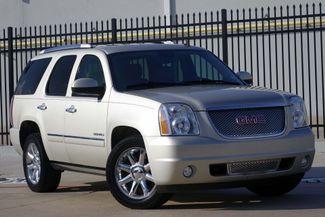 2013 GMC Yukon Denali* NAV* DVD* Bose* Sunroof* 20'S* BU Camera* EZ Finance**   Plano, TX   Carrick's Autos in Plano TX