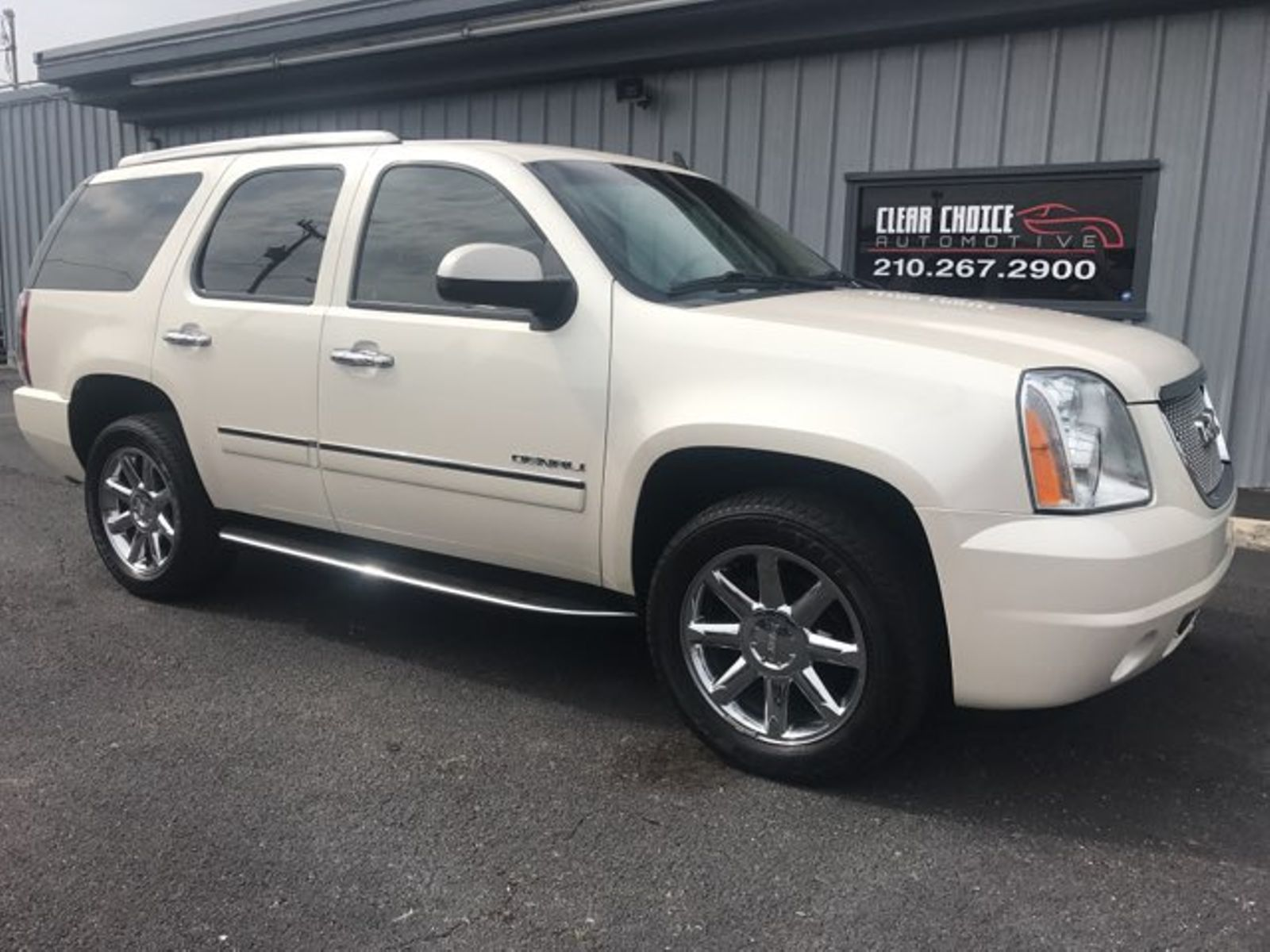 in denali gmc inventory used owned certified yukon suv fremont tahoe pre