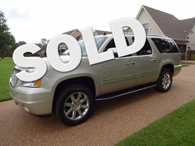2013 GMC Yukon XL Denali | Marion, Arkansas | King Motor Company