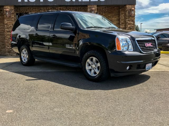 2013 GMC Yukon XL SLT 4WD The CARFAX Buy Back Guarantee that comes with this vehicle means that yo