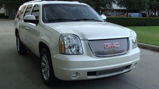 2013 GMC Yukon XL Denali Richardson, Texas 4