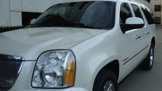 2013 GMC Yukon XL Denali Richardson, Texas 8