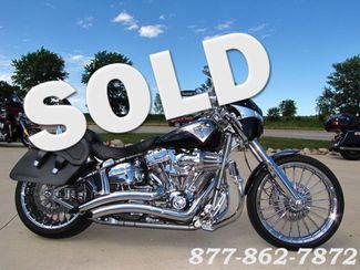 2013 Harley-Davidson CVO BREAKOUT FXSBSE CVO BREAKOUT FXSBSE McHenry, Illinois