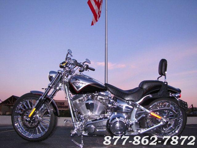2013 Harley-Davidson CVO BREAKOUT FXSBSE CVO BREAKOUT McHenry, Illinois 1