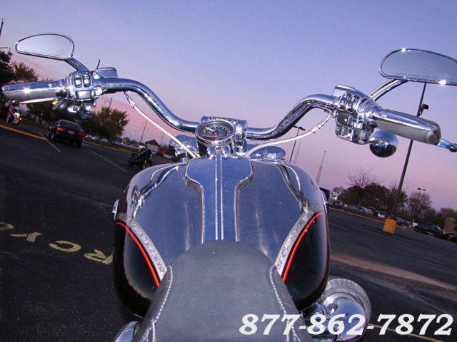 2013 Harley-Davidson CVO BREAKOUT FXSBSE CVO BREAKOUT McHenry, Illinois 12