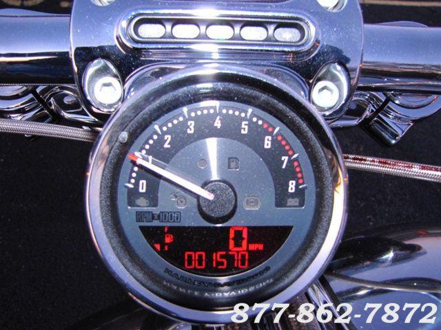 2013 Harley-Davidson CVO BREAKOUT FXSBSE CVO BREAKOUT McHenry, Illinois 13