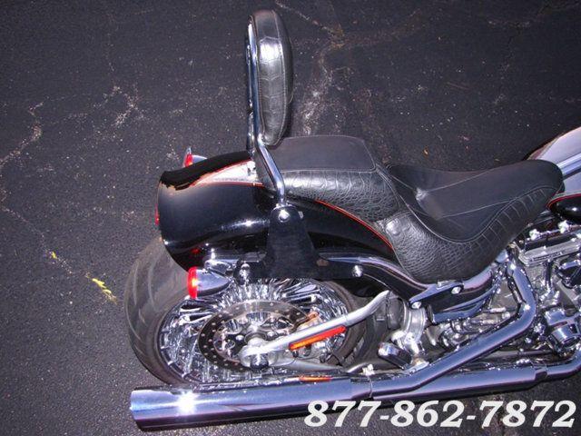 2013 Harley-Davidson CVO BREAKOUT FXSBSE CVO BREAKOUT McHenry, Illinois 25