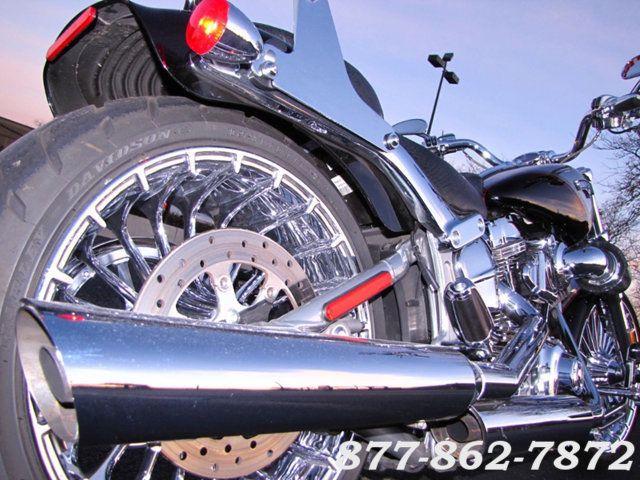 2013 Harley-Davidson CVO BREAKOUT FXSBSE CVO BREAKOUT McHenry, Illinois 26
