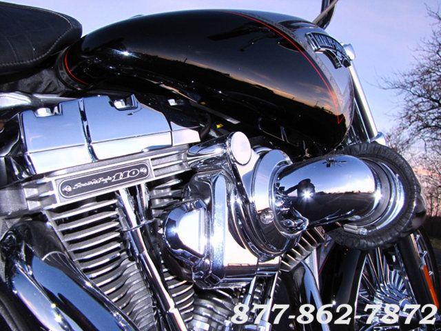 2013 Harley-Davidson CVO BREAKOUT FXSBSE CVO BREAKOUT McHenry, Illinois 27