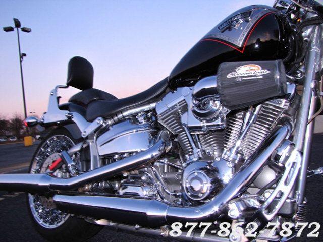 2013 Harley-Davidson CVO BREAKOUT FXSBSE CVO BREAKOUT McHenry, Illinois 28