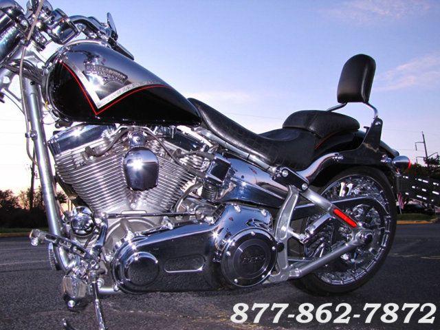 2013 Harley-Davidson CVO BREAKOUT FXSBSE CVO BREAKOUT McHenry, Illinois 29