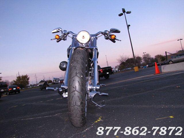 2013 Harley-Davidson CVO BREAKOUT FXSBSE CVO BREAKOUT McHenry, Illinois 3
