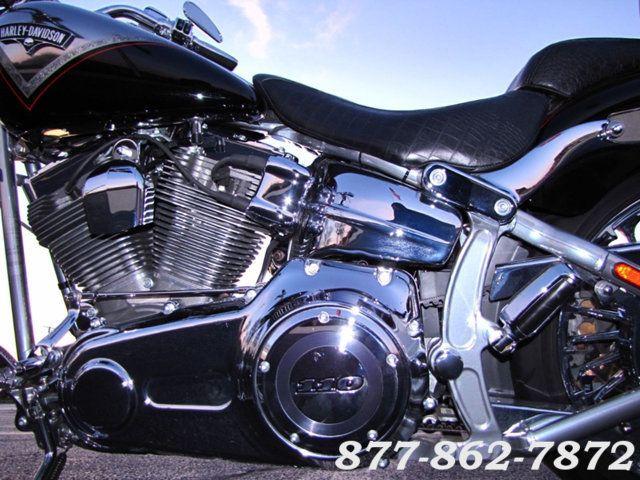 2013 Harley-Davidson CVO BREAKOUT FXSBSE CVO BREAKOUT McHenry, Illinois 30