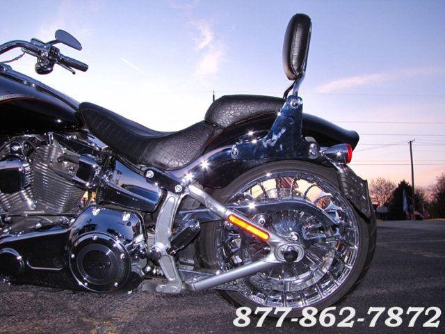 2013 Harley-Davidson CVO BREAKOUT FXSBSE CVO BREAKOUT McHenry, Illinois 31