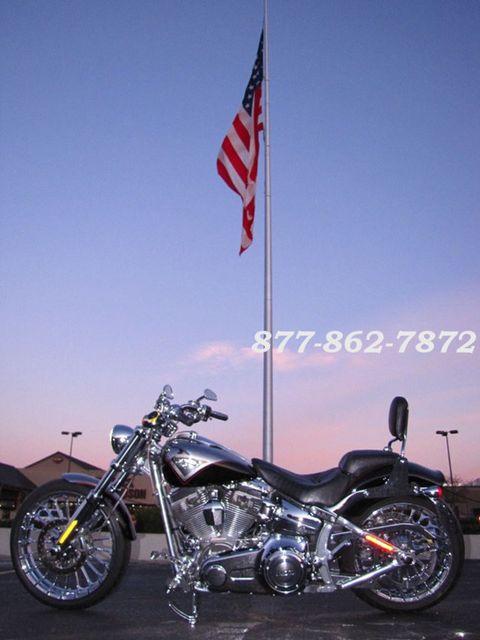 2013 Harley-Davidson CVO BREAKOUT FXSBSE CVO BREAKOUT McHenry, Illinois 33
