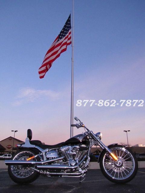 2013 Harley-Davidson CVO BREAKOUT FXSBSE CVO BREAKOUT McHenry, Illinois 34