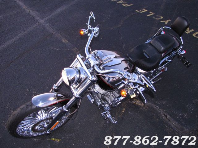 2013 Harley-Davidson CVO BREAKOUT FXSBSE CVO BREAKOUT McHenry, Illinois 37