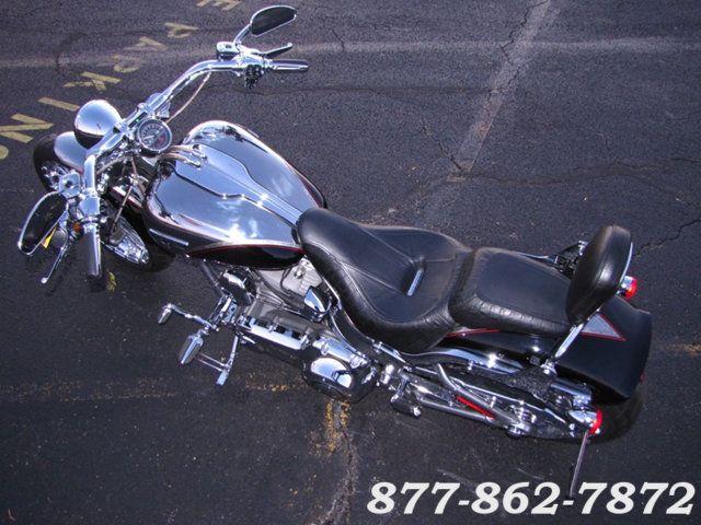 2013 Harley-Davidson CVO BREAKOUT FXSBSE CVO BREAKOUT McHenry, Illinois 38