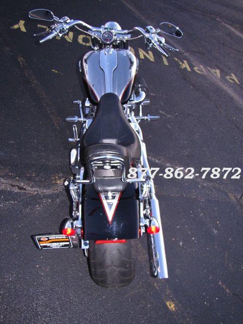 2013 Harley-Davidson CVO BREAKOUT FXSBSE CVO BREAKOUT McHenry, Illinois 39