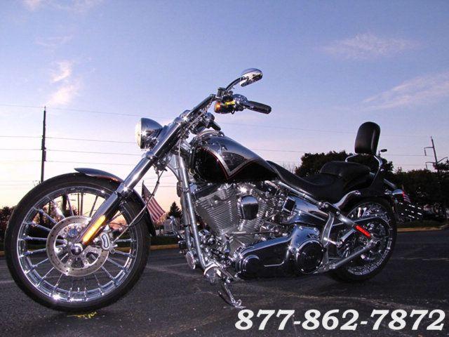 2013 Harley-Davidson CVO BREAKOUT FXSBSE CVO BREAKOUT McHenry, Illinois 4