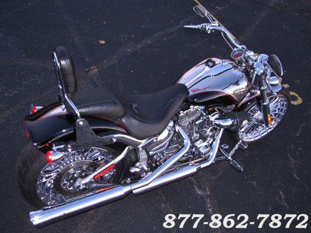 2013 Harley-Davidson CVO BREAKOUT FXSBSE CVO BREAKOUT McHenry, Illinois 40