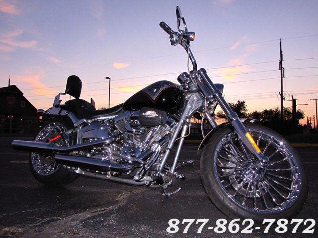 2013 Harley-Davidson CVO BREAKOUT FXSBSE CVO BREAKOUT McHenry, Illinois 41