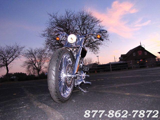2013 Harley-Davidson CVO BREAKOUT FXSBSE CVO BREAKOUT McHenry, Illinois 42