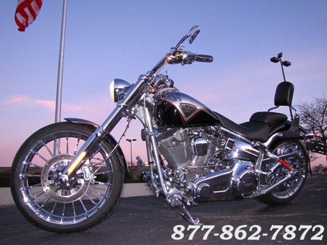 2013 Harley-Davidson CVO BREAKOUT FXSBSE CVO BREAKOUT McHenry, Illinois 43