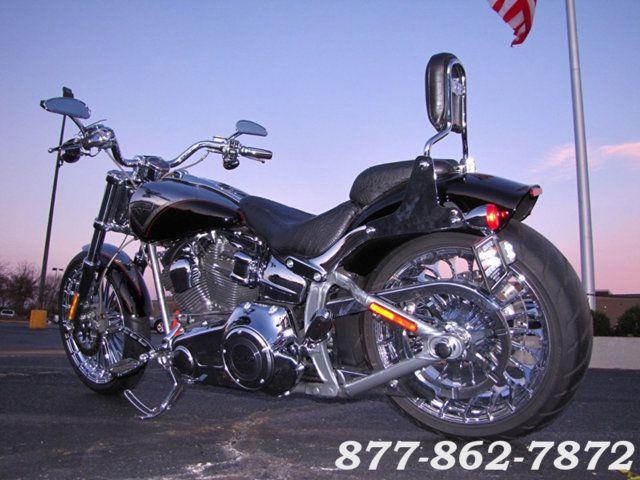 2013 Harley-Davidson CVO BREAKOUT FXSBSE CVO BREAKOUT McHenry, Illinois 44